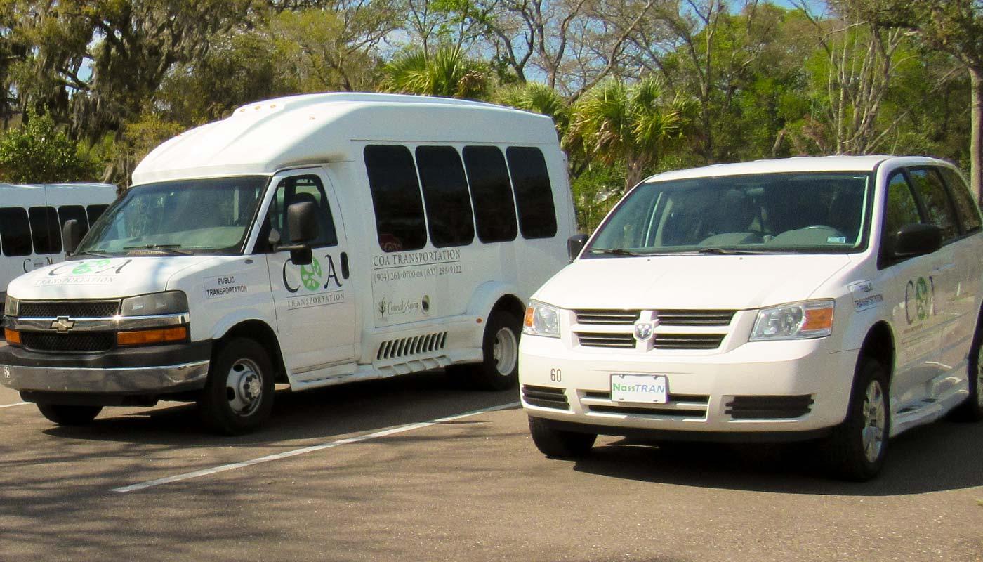 Nassau County FL Transportation